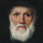 Dirck Volckertsz Coornhert after Cornelis Cornelisz van Haarlem