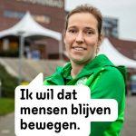 Gemeente Gouda Sport punt