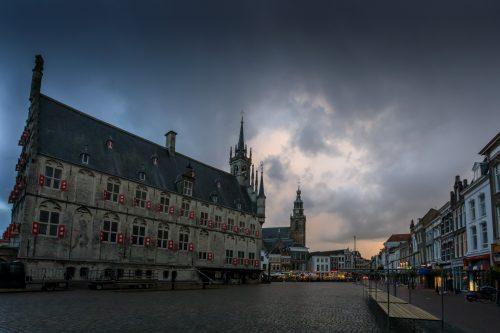 Stadhuis Frank Boekamp