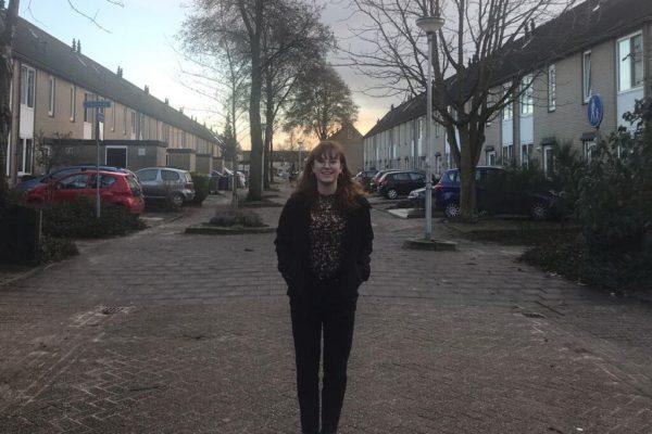 Charlotte van Nieuwveld