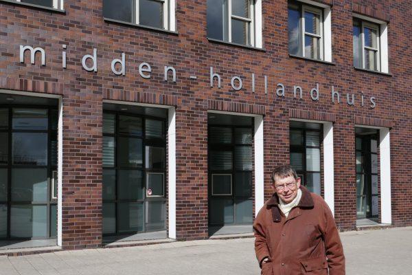 Gouda Gert Jan Jansen