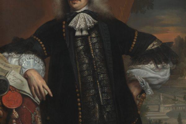 Hieronymus van Beverningk door Jan de Baen 1670 Rijksmuseum Amsterdam SK A 963 mtime20190710160103focalnone