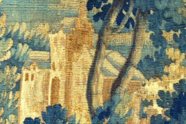 Stadhuis tapijt Willem den Boer