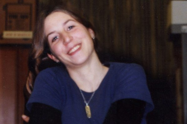 Mariella portret