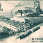 De Producent briefkaart