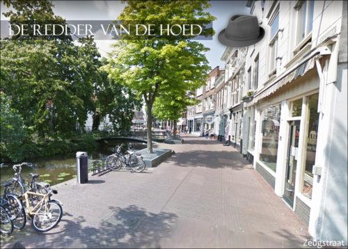 Zeugstraat