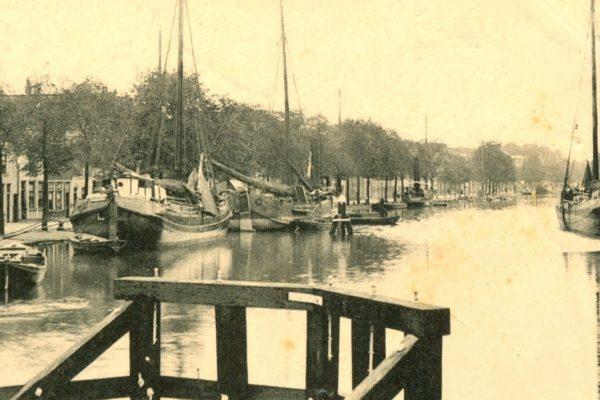 Kattensingel 1900 SAMH 58781
